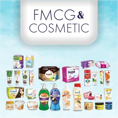 FMCG & Cosmetics